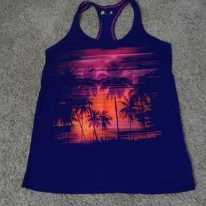 Xersion Workout Tank